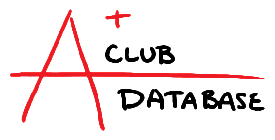 Club Database Logo